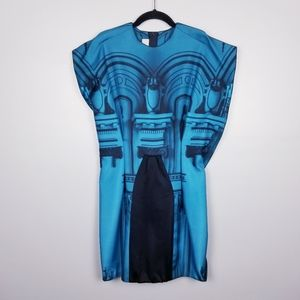 Paul Smith pillar dress, size 42 (4)